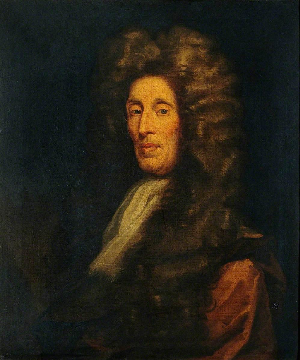 Ambrose Godfrey (Hanckwitz) (1660–1742)