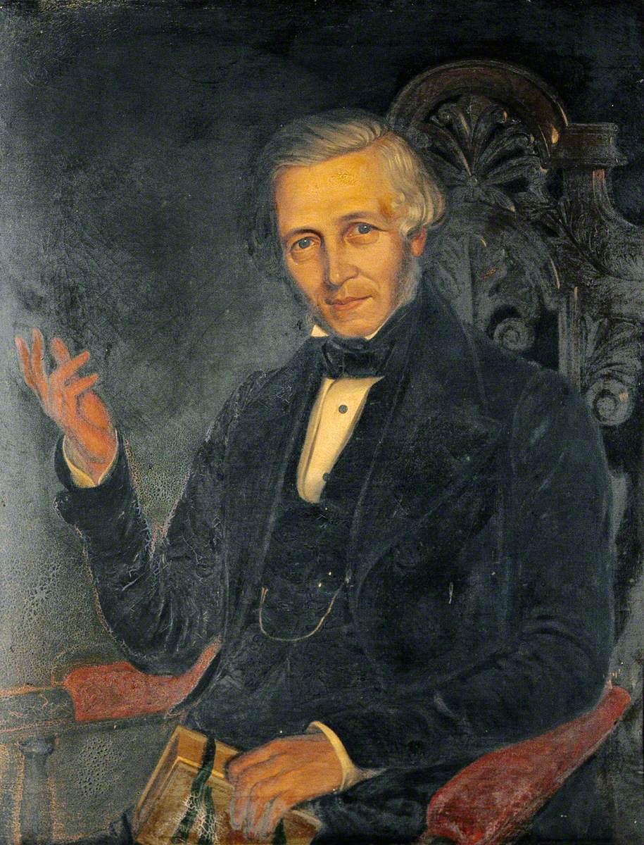 Thomas Hookham Silvester