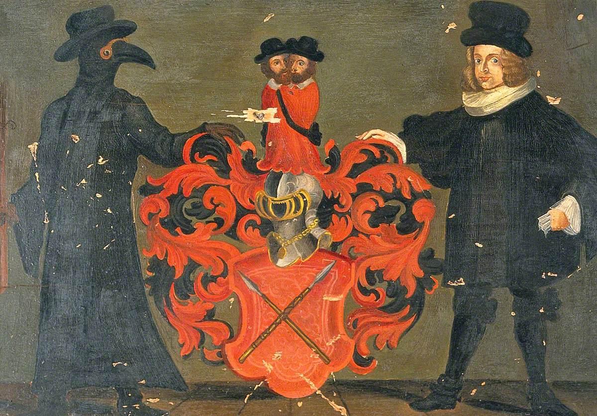 Theodore Zwinger III (1658–1724)
