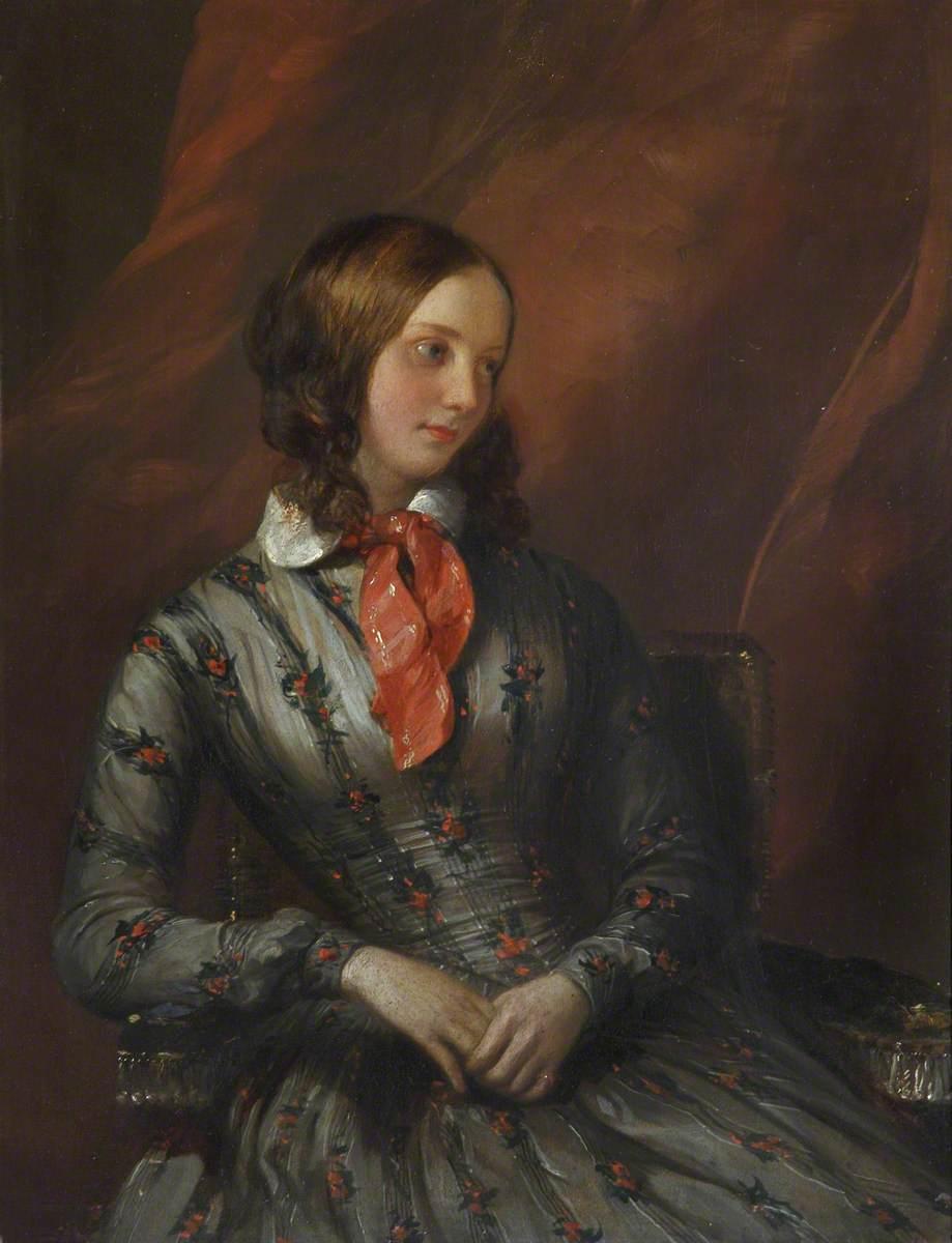 Catherine Dickens (1815–1879)