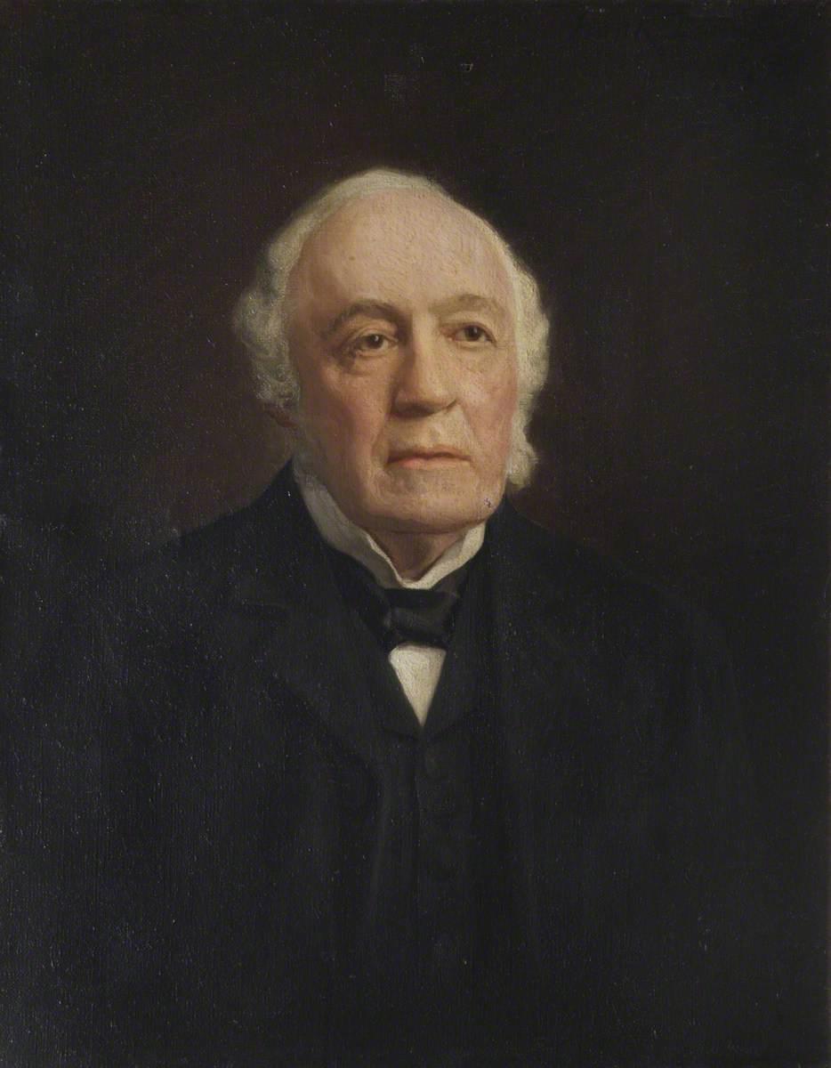 Judge Frederick Adolphus Philbrick (1835–1910), KC