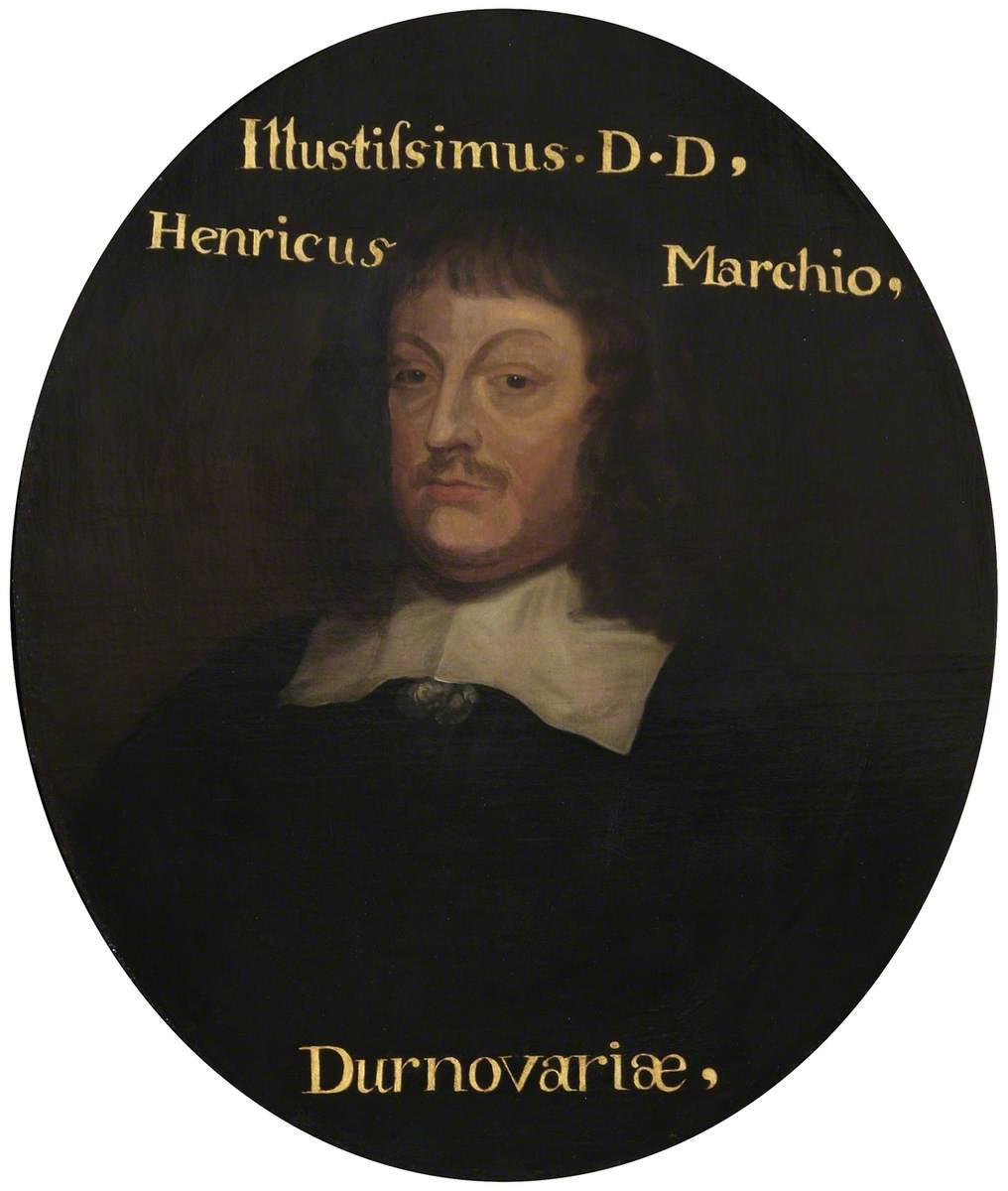Henry Pierrepont (1607–1680), 1st Marquis of Dorchester