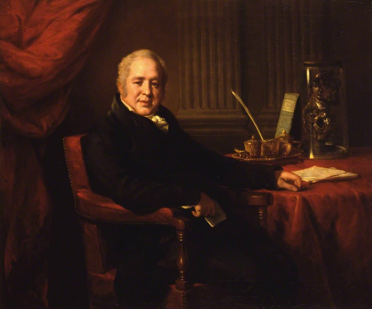 Robert Hooper (1773–1835)