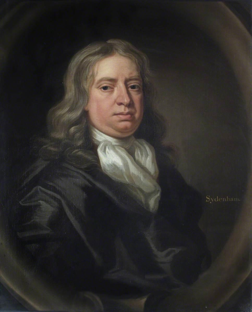 Thomas Sydenham (1624–1689)