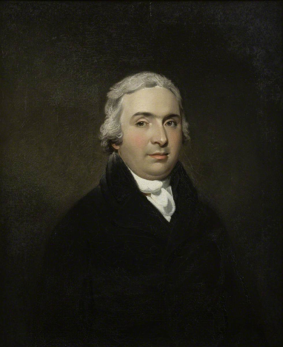 Matthew Baillie (1761–1823)