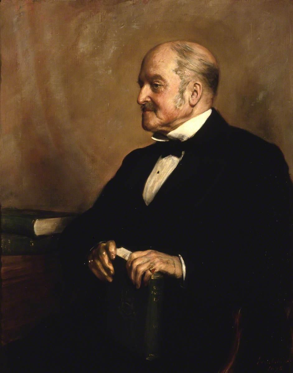 William Munk (1816–1898)