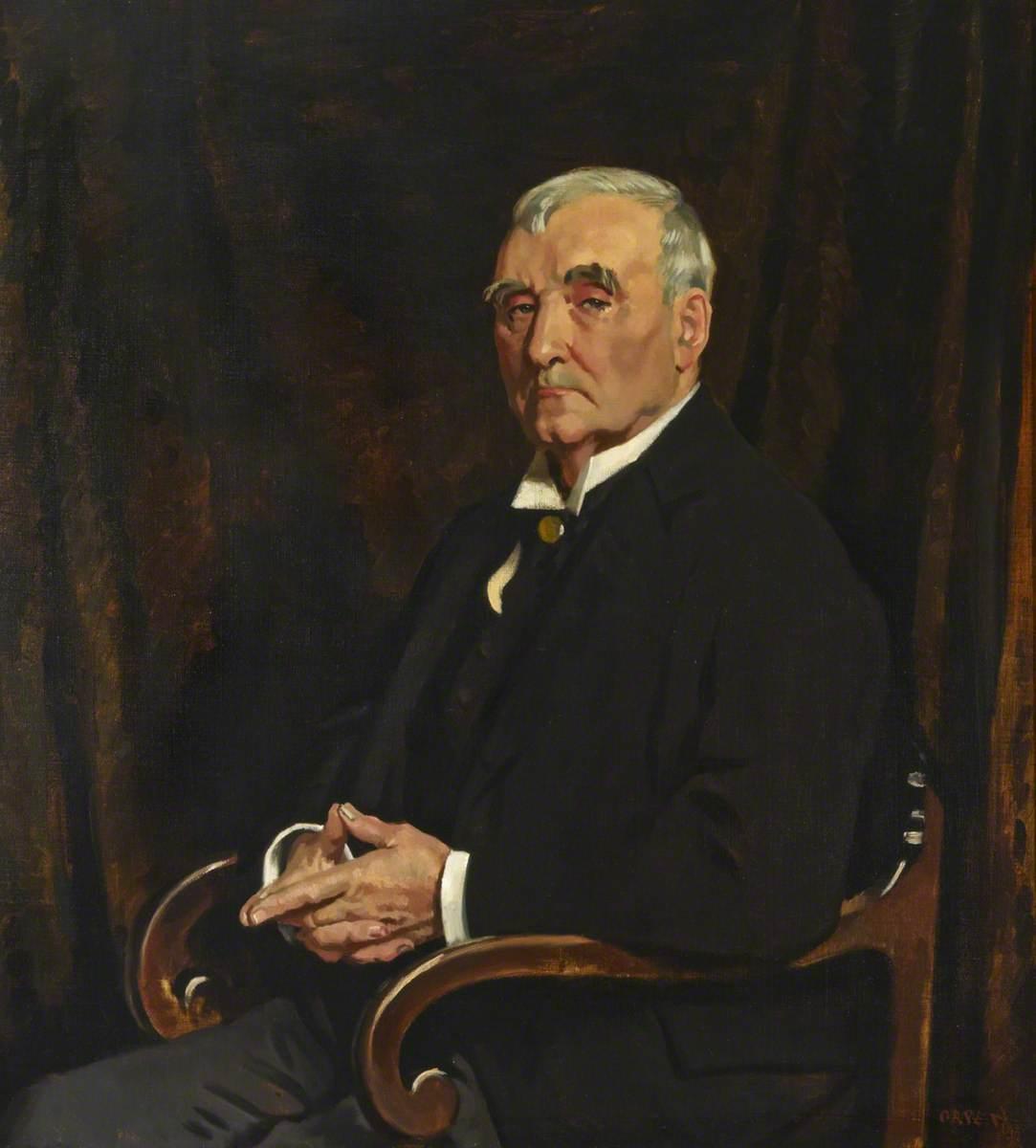David Lloyd Roberts (1835–1920)