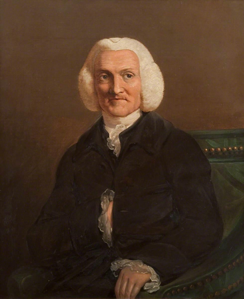 William Hunter (1718–1783)