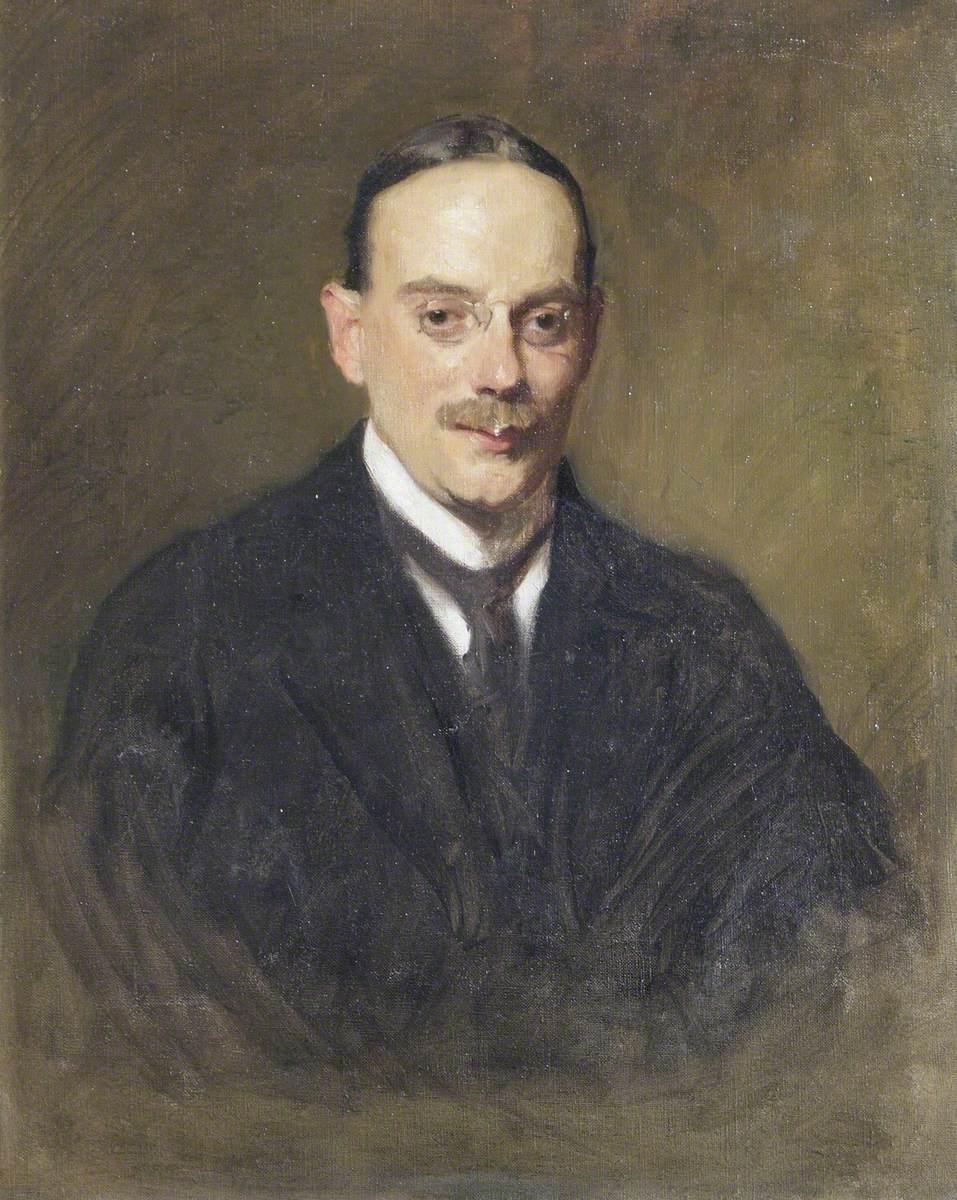 Bertram Louis Abrahams (1870–1908)