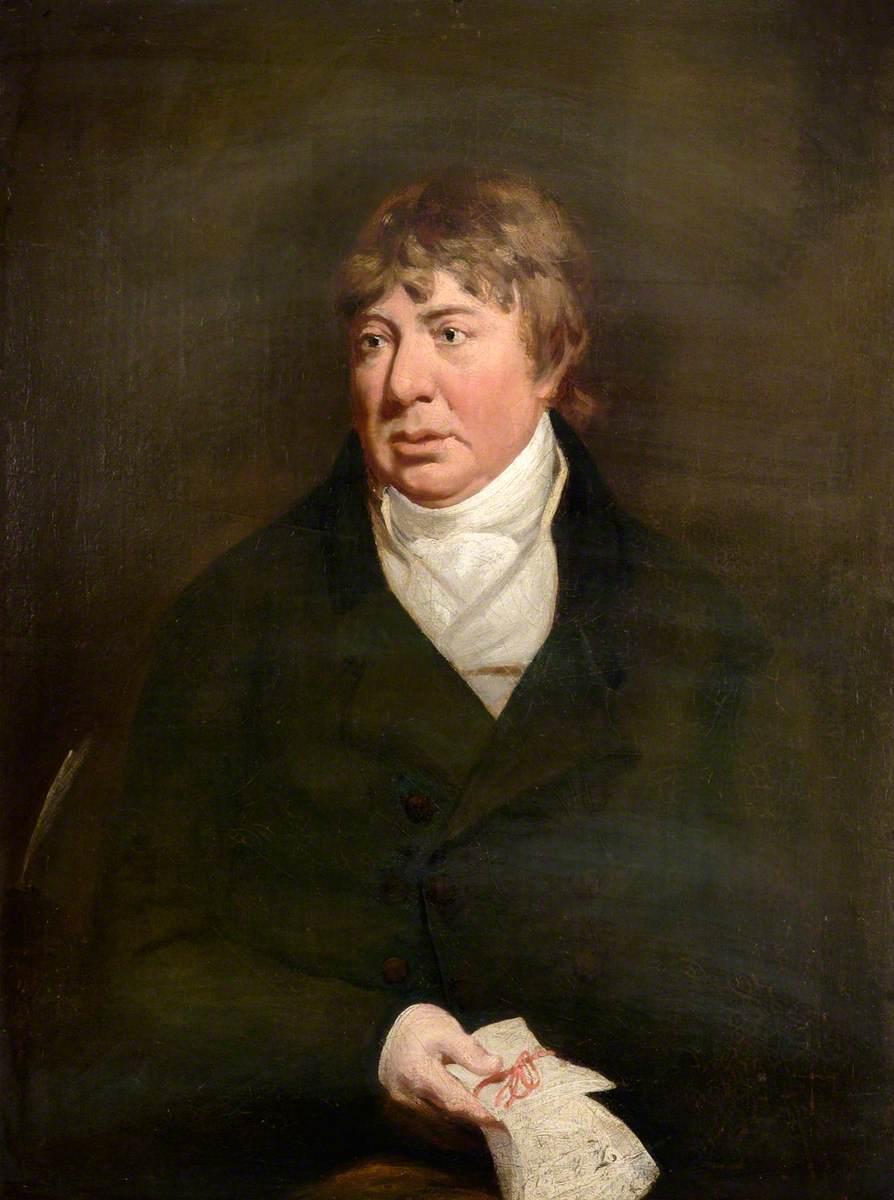 Thomas Lowton (formerly Wainwright) (1772–1830)