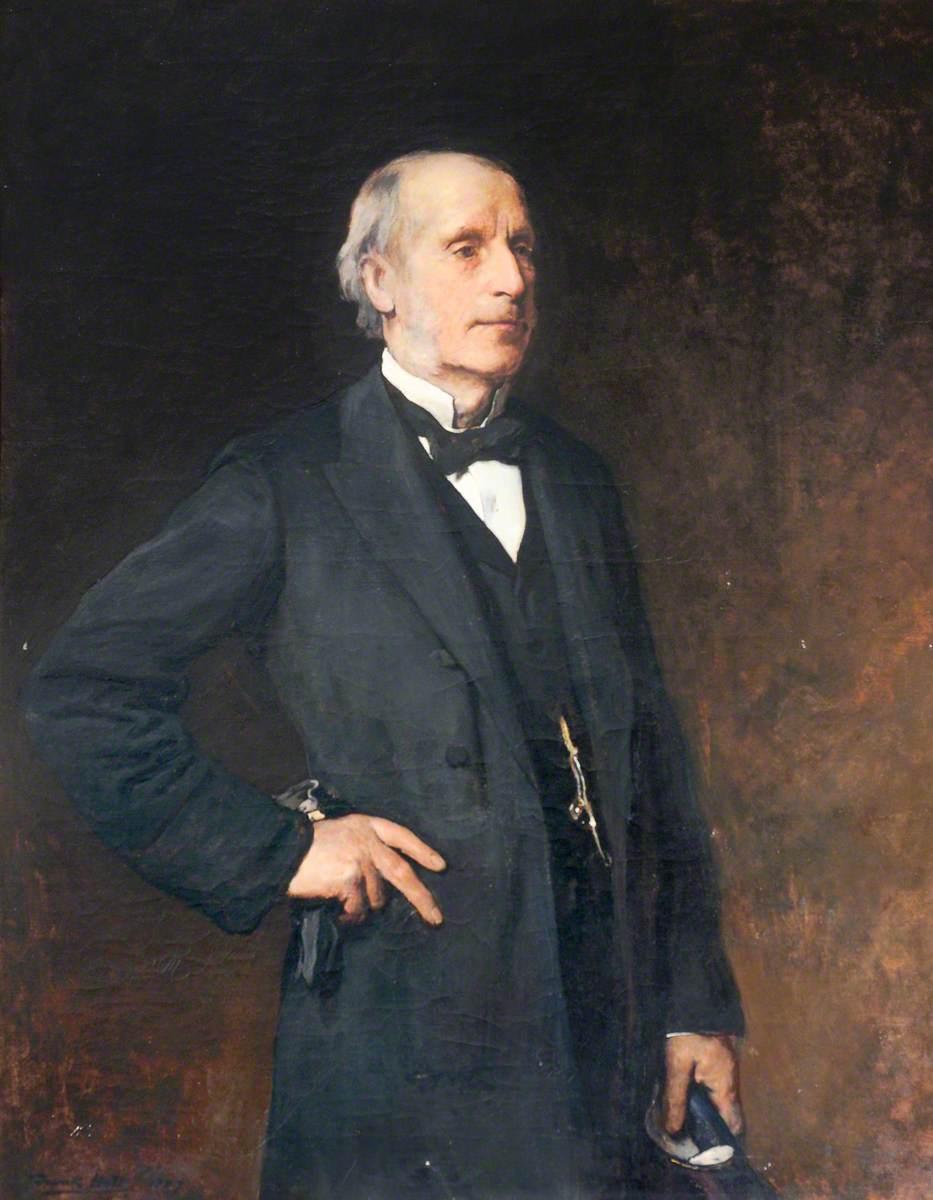 Edmund Waters