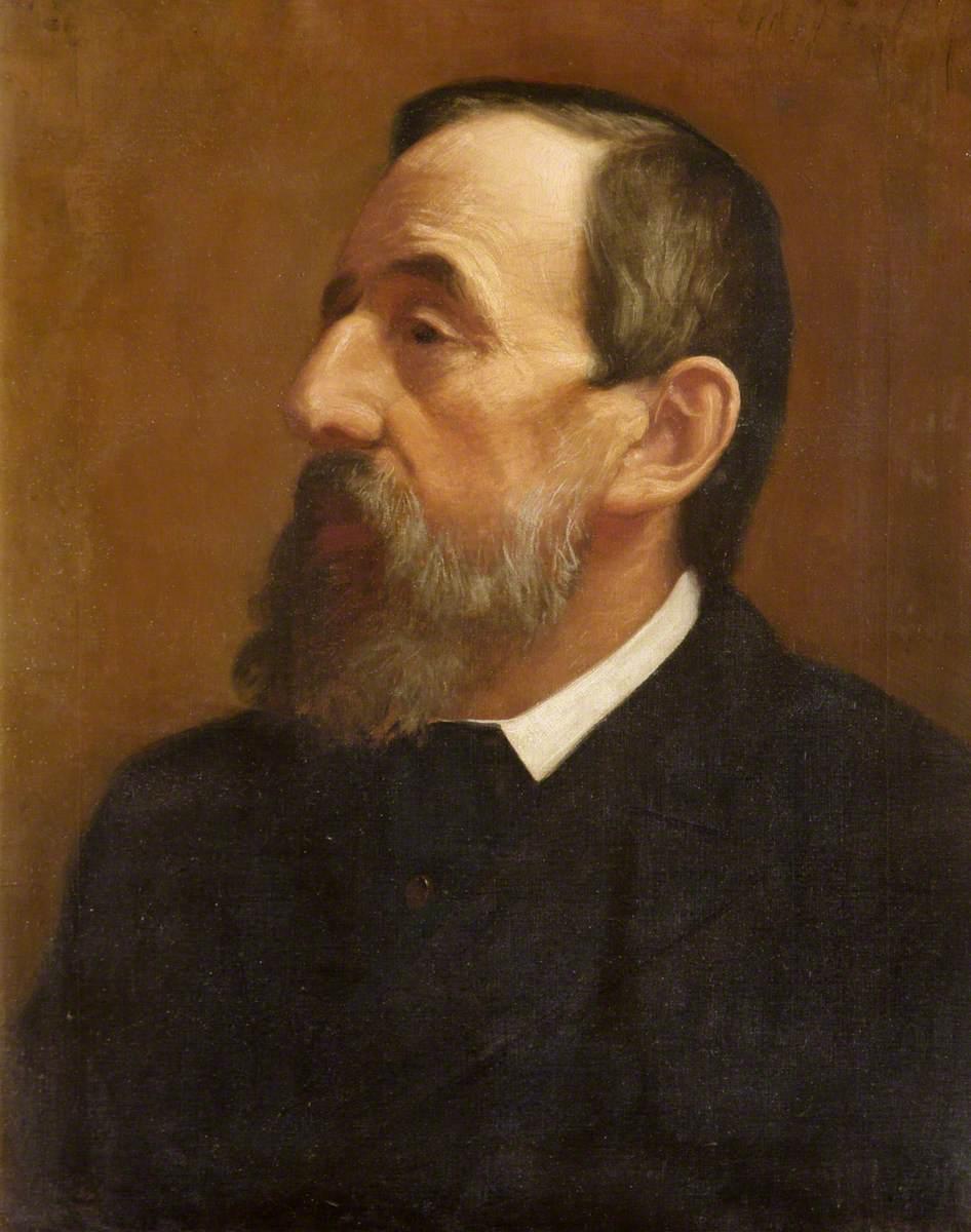 Samuel Harlock (1823–1891)