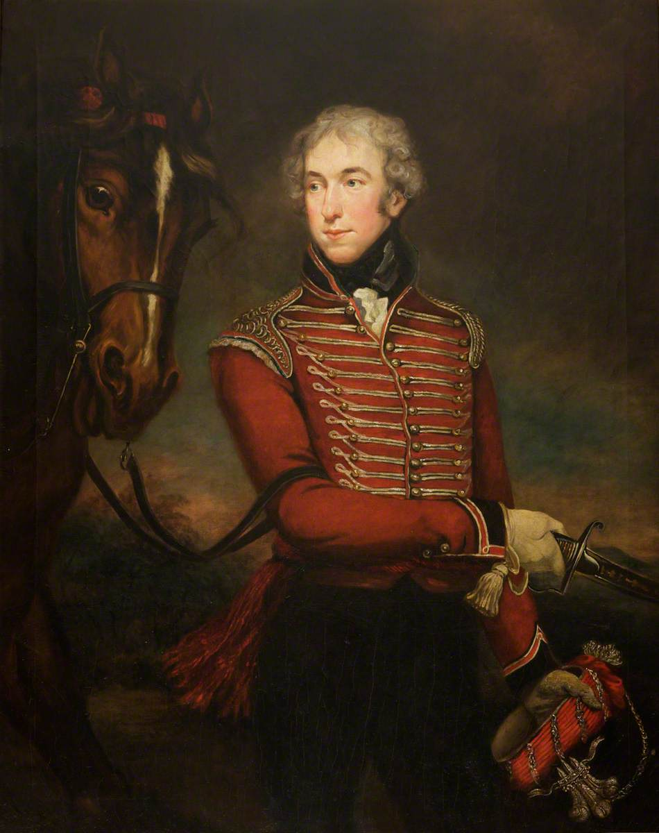 Sir John Fleming Leicester (1762–1827), Bt