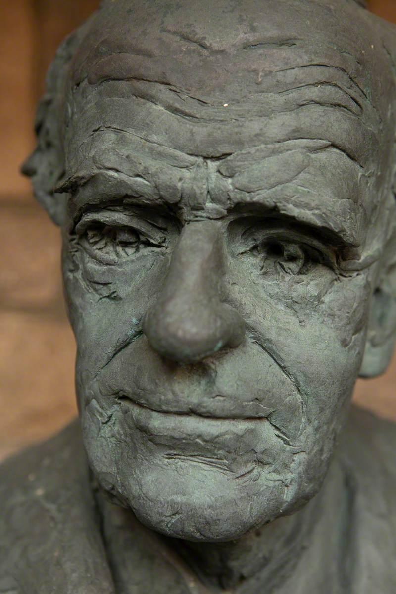 Arthur Ernest Mourant (1904–1994), FRS