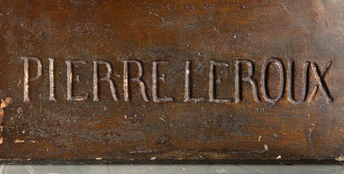 Pierre Leroux (1797–1871)
