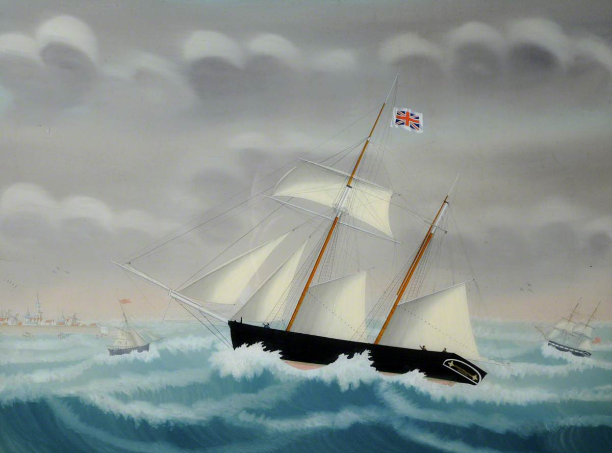 The 'Judge Thompson' of Jersey (Captain Joshua Picot)