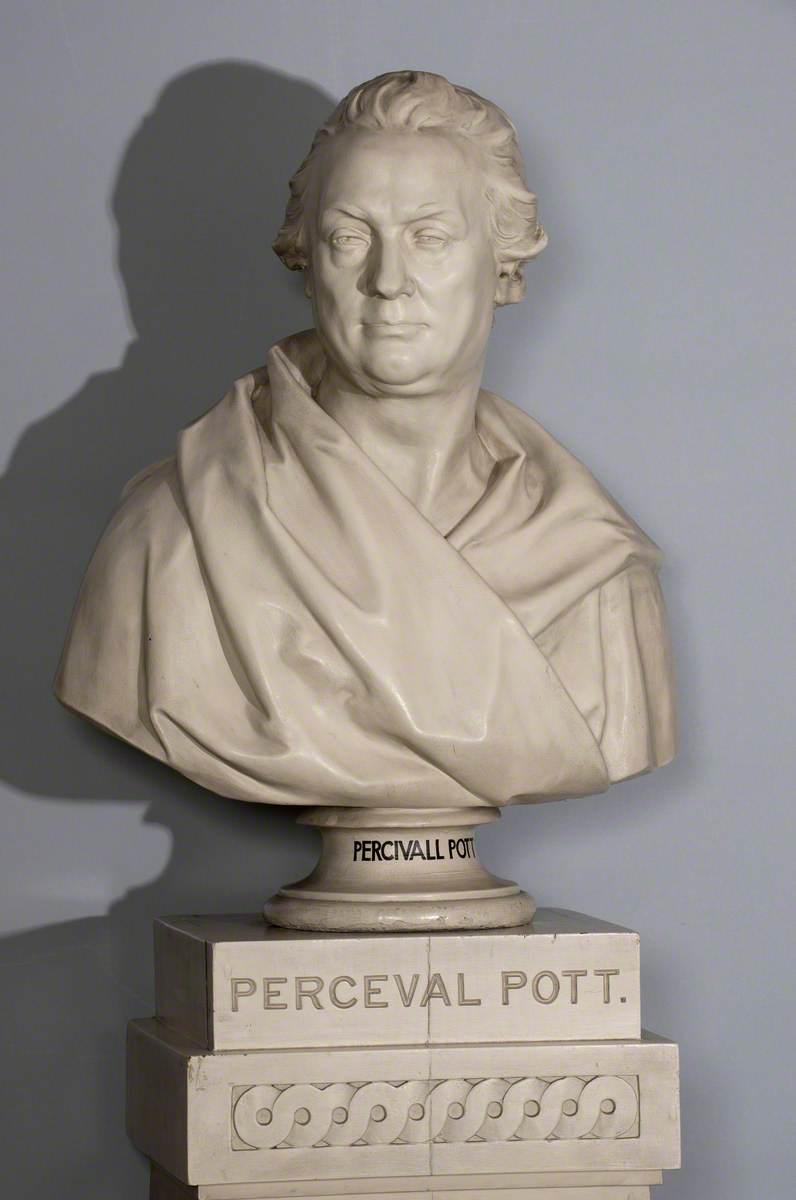Percivall Pott (1714–1788)