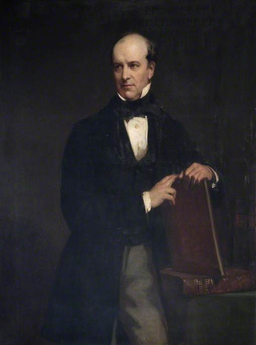 William Baly (1814–1861), Lecturer and Physician at St Bartholomew's Hospital