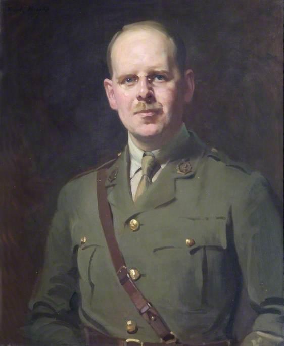 William Girling Ball (1881–1945)