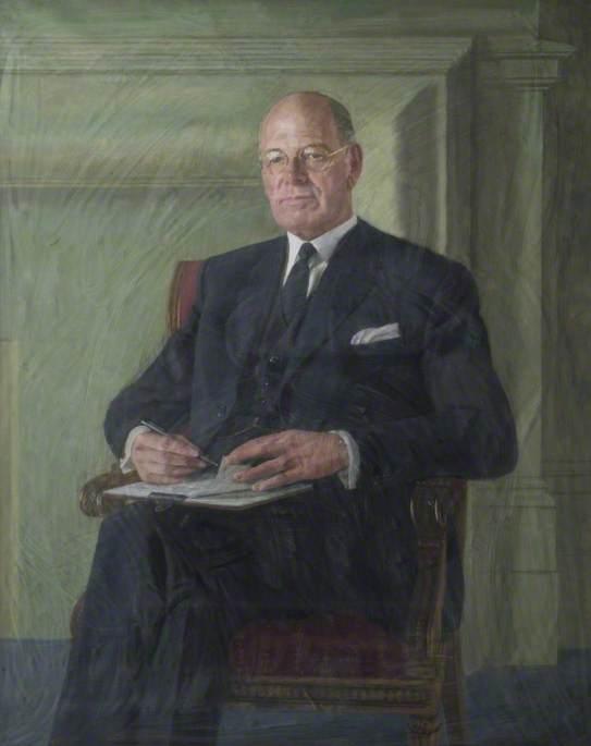 James Paterson Ross (1895–1980), Surgeon
