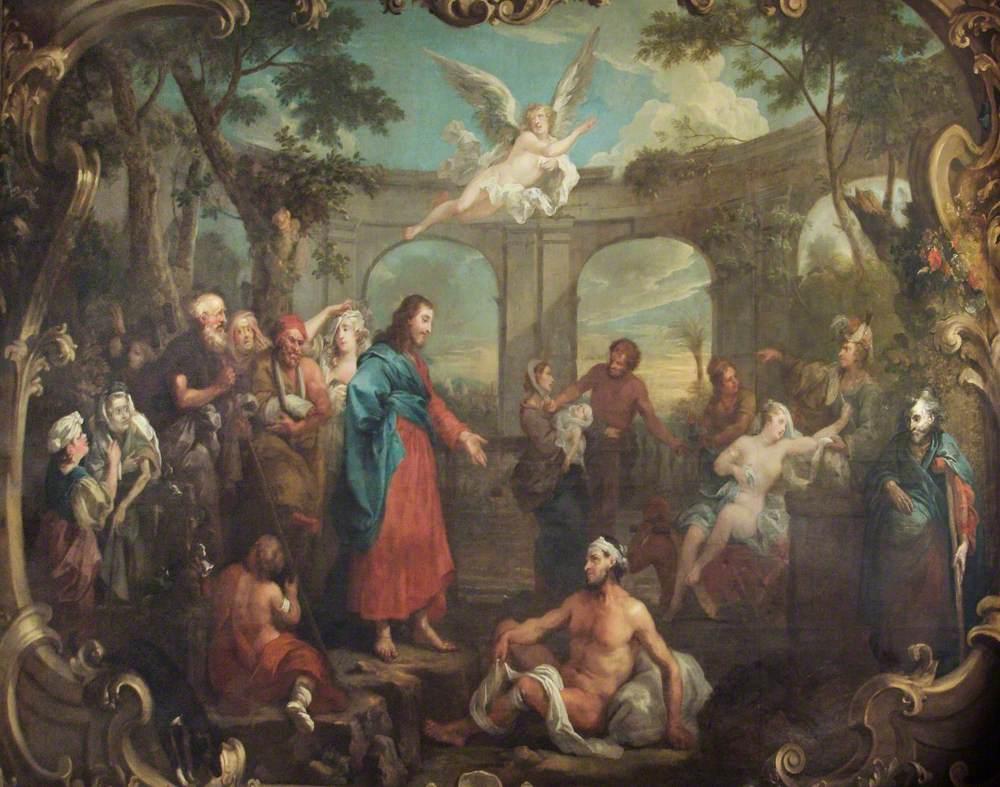 Bildresultat för Bedesta pool