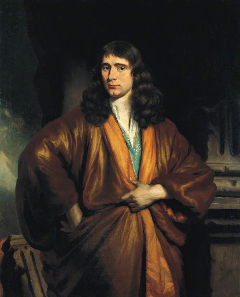 Thomas Sandys (or Sandes) (1606–1681?)