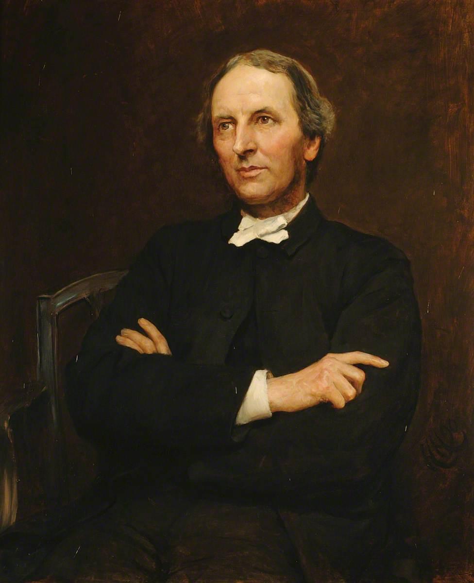 Edwin Abbott Abbott (1838–1926), Schoolmaster and Theologian