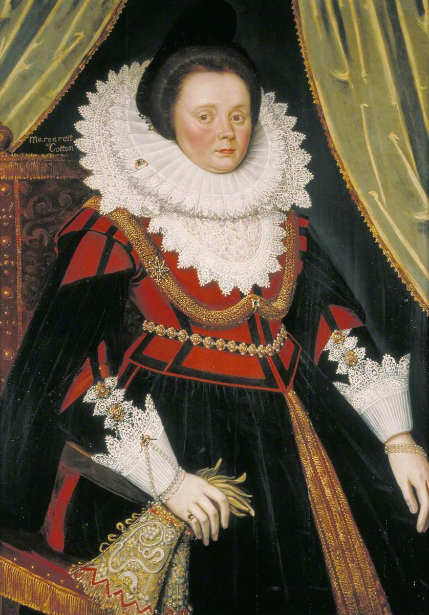 Margaret Cotton