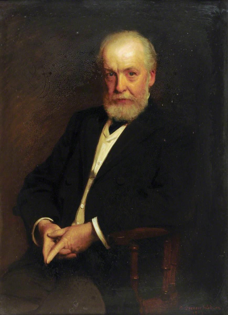 Sir John McDougall (1844–1917)
