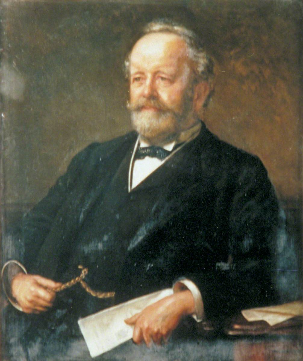 Sir Edward White