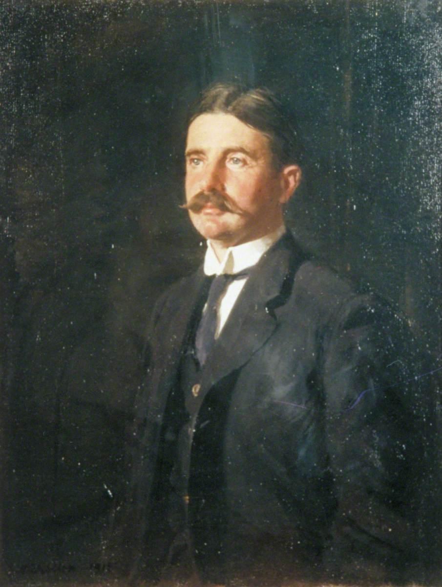 William Robert Wellesley Peel (1867–1937)