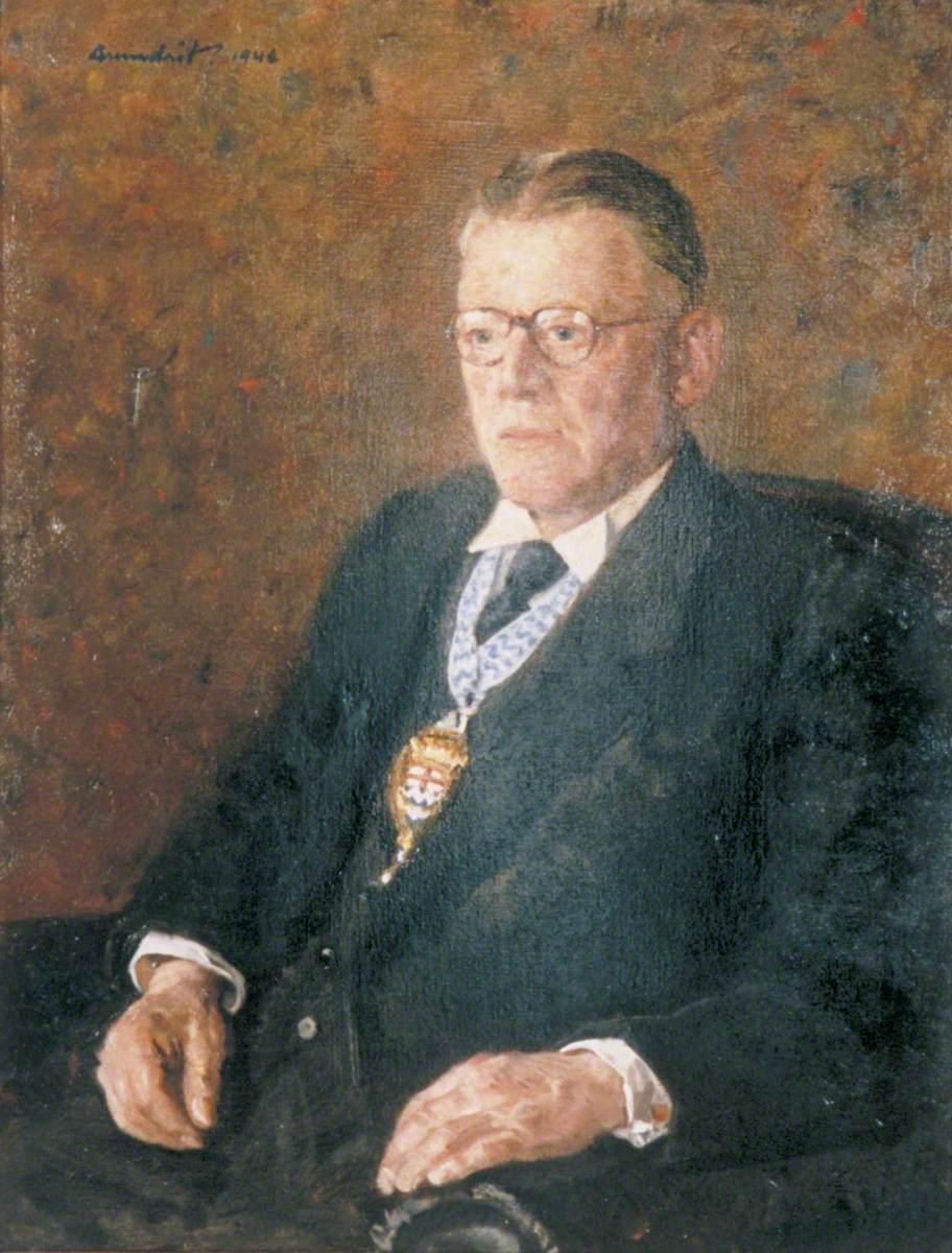Walter R. Owen