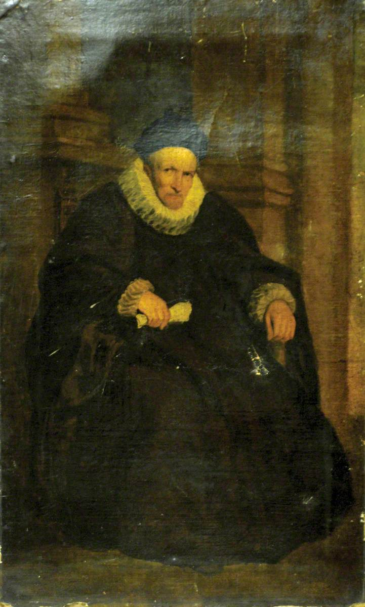 Alessandro Giustiniani-Longo (1544–1631)