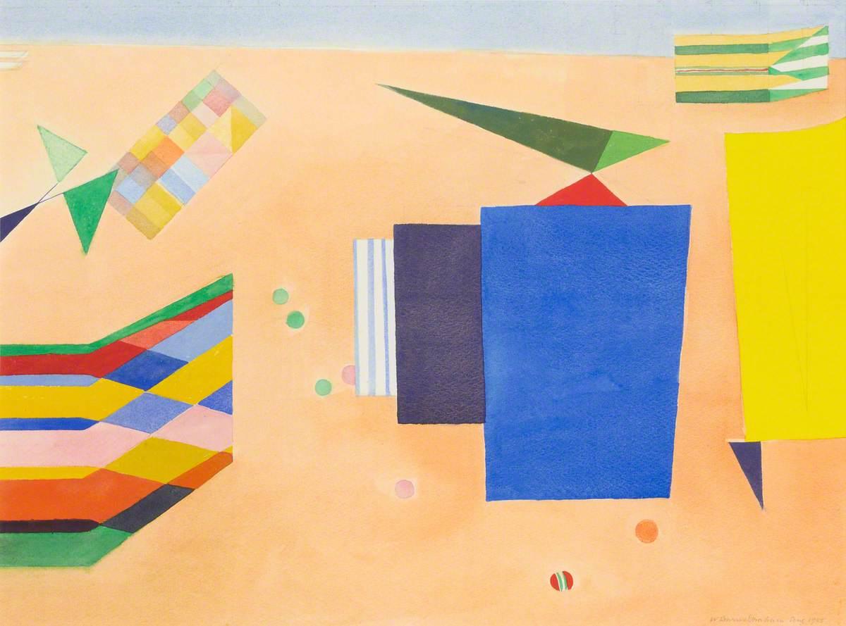 Summer Painting Series