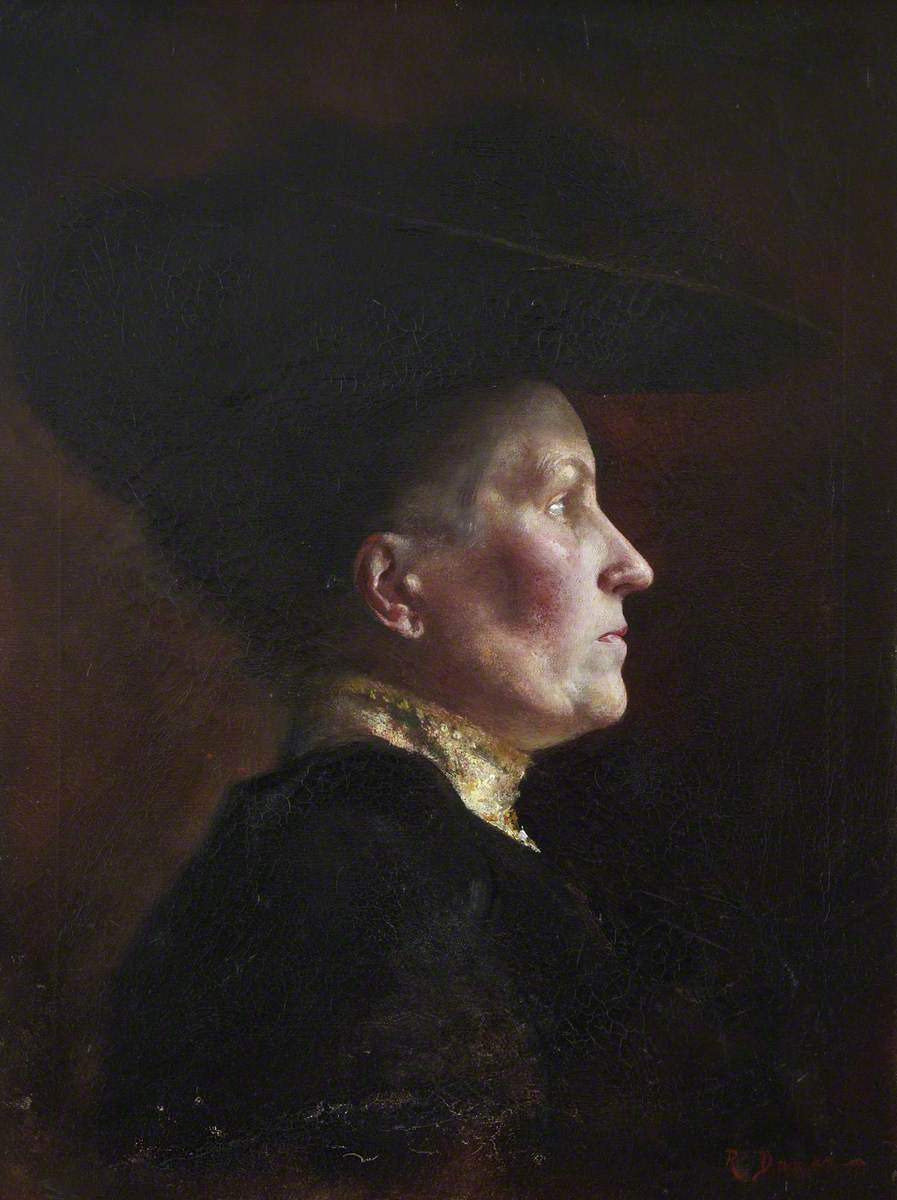 Florence Kate Duncan