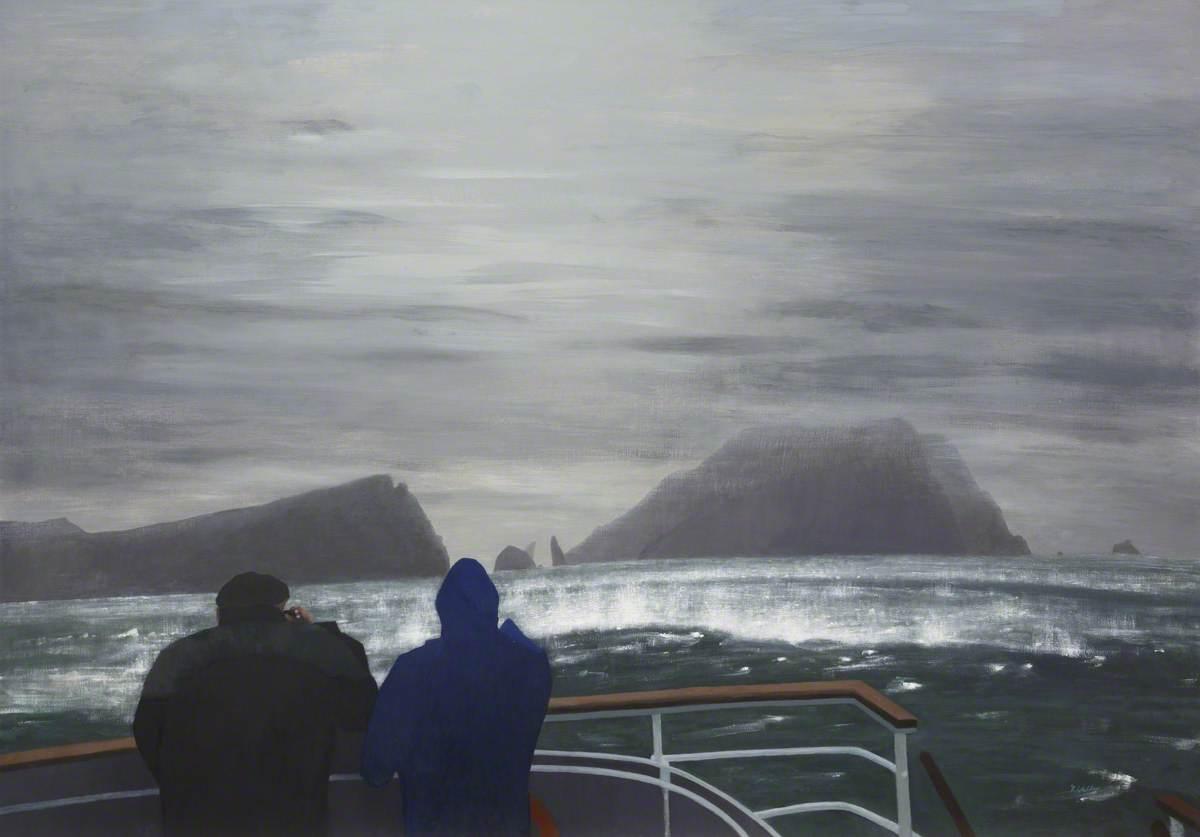 Passing St Kilda