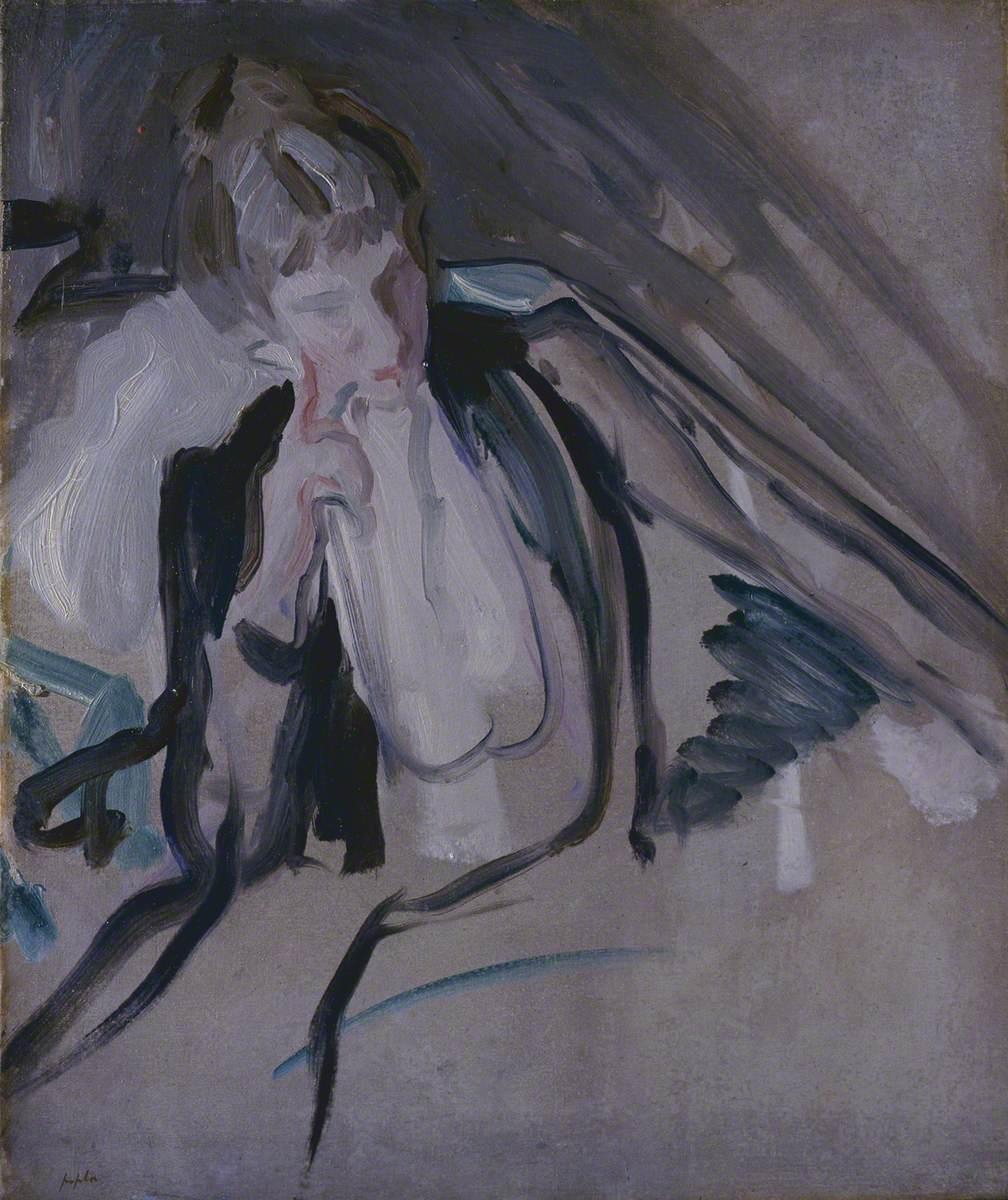 Peggy McRae