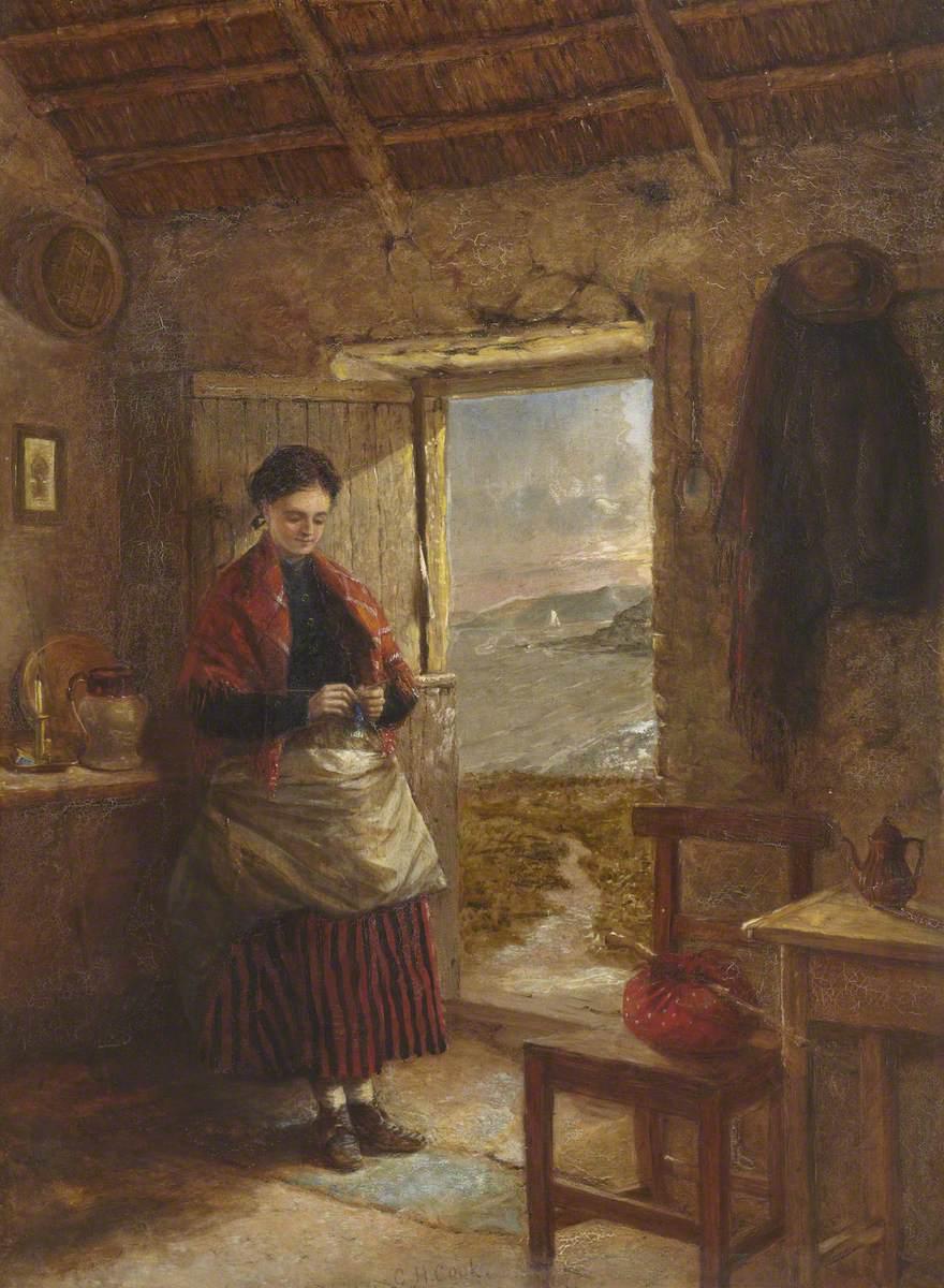 Fife Fisher Girl
