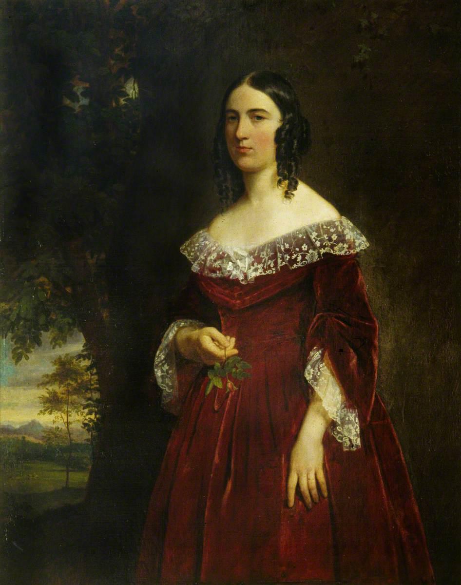 Georgina Smith