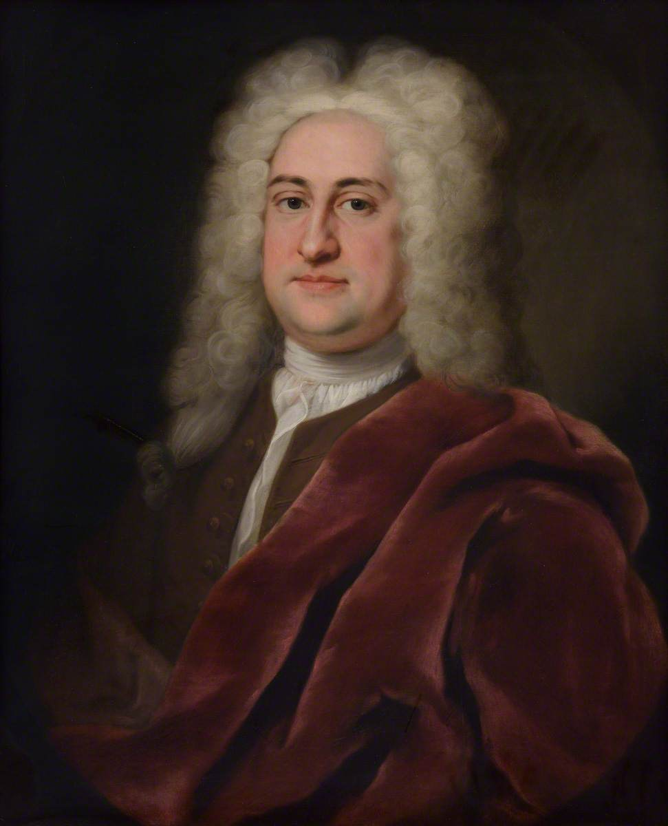 James Halman, MA, Master (1700–1702)