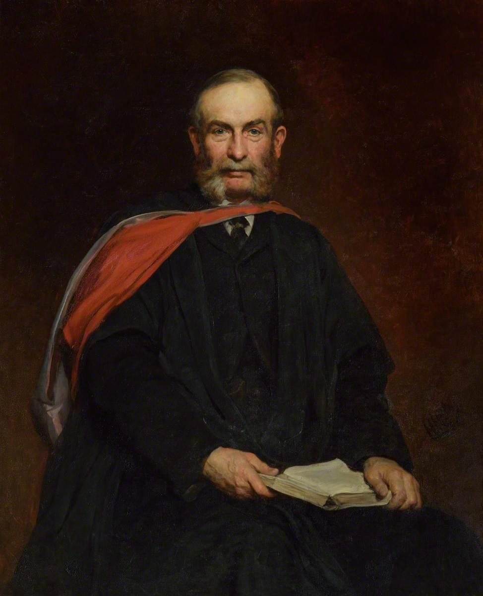 E. J. Routh