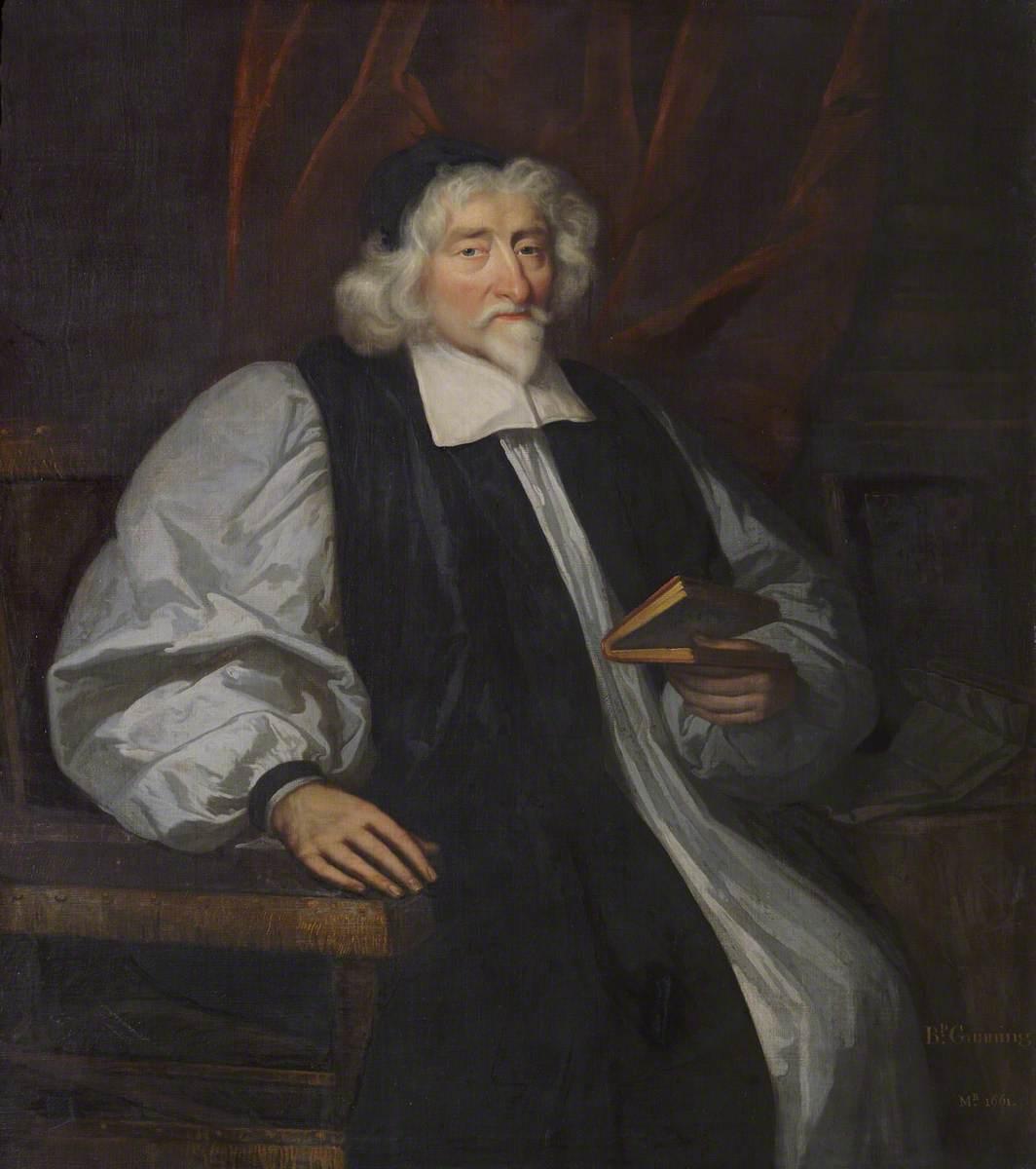 Peter Gunning (1614–1684), Bishop of Ely