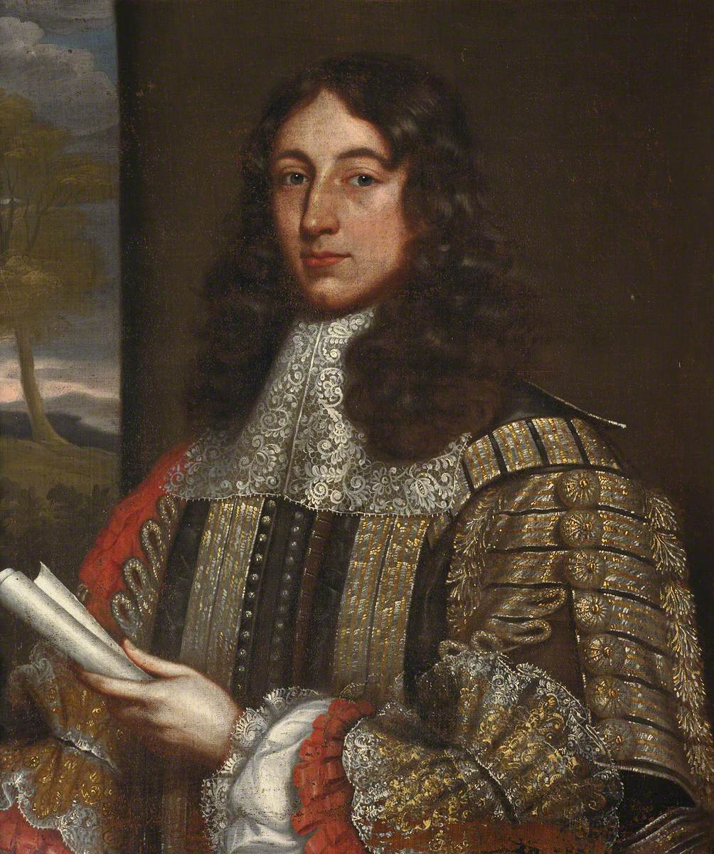 Anthony Ashley Cooper (1621–1683), 1st Earl of Shaftesbury (1672–1683), Politician