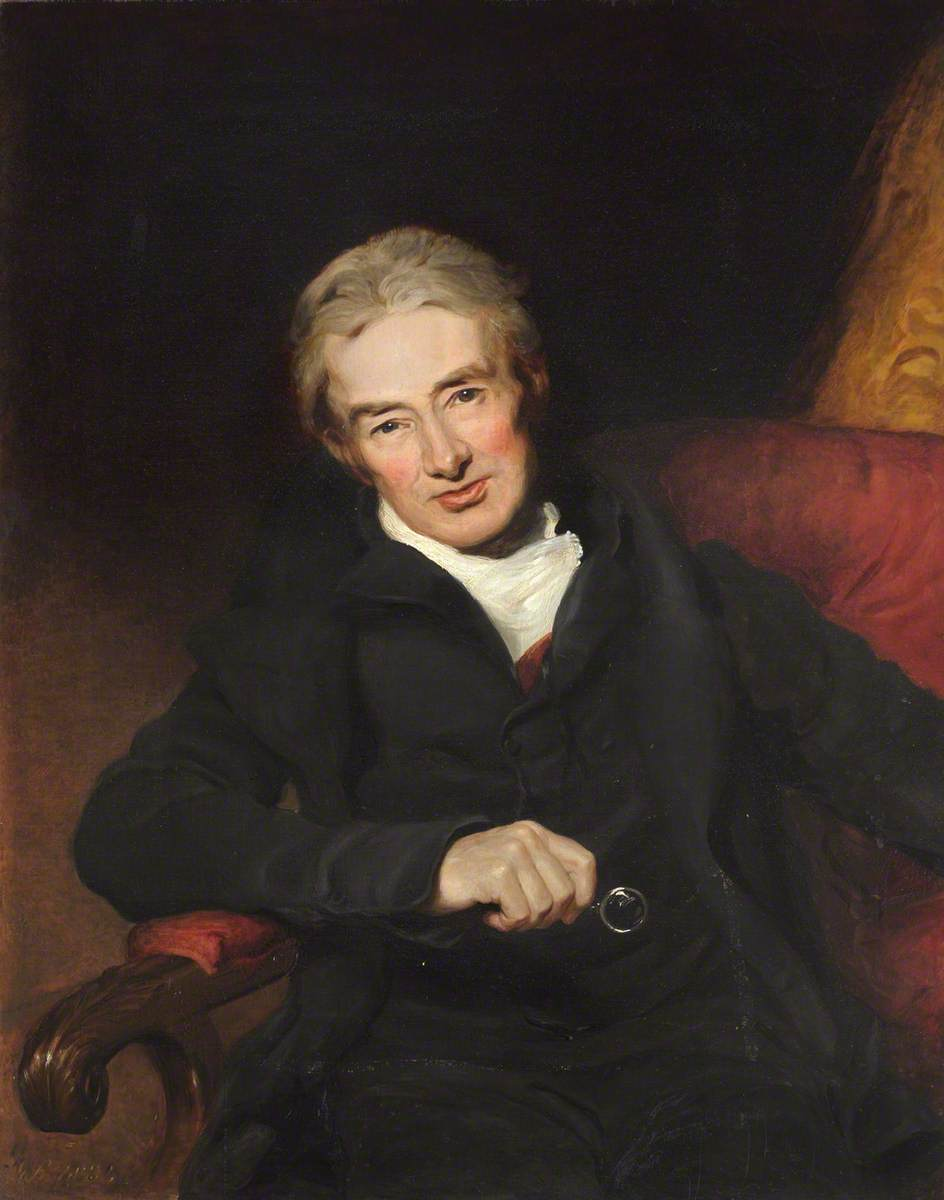William Wilberforce (1759–1833), Alumnus of St John's College, Successful Campaigner for the Abolition of the Slave Trade