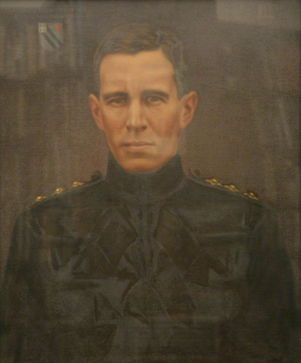 Captain Oates (1880–1912)