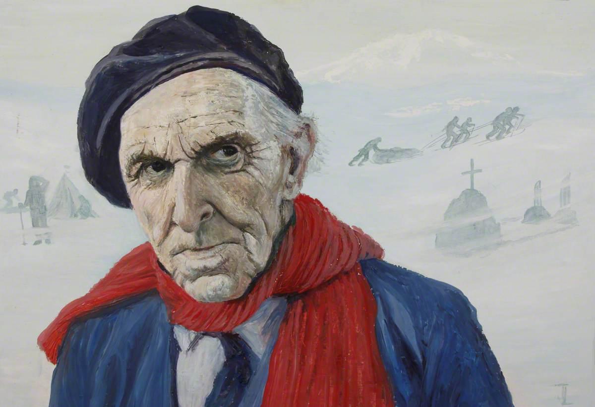 Tryggve Gran (1888–1980)