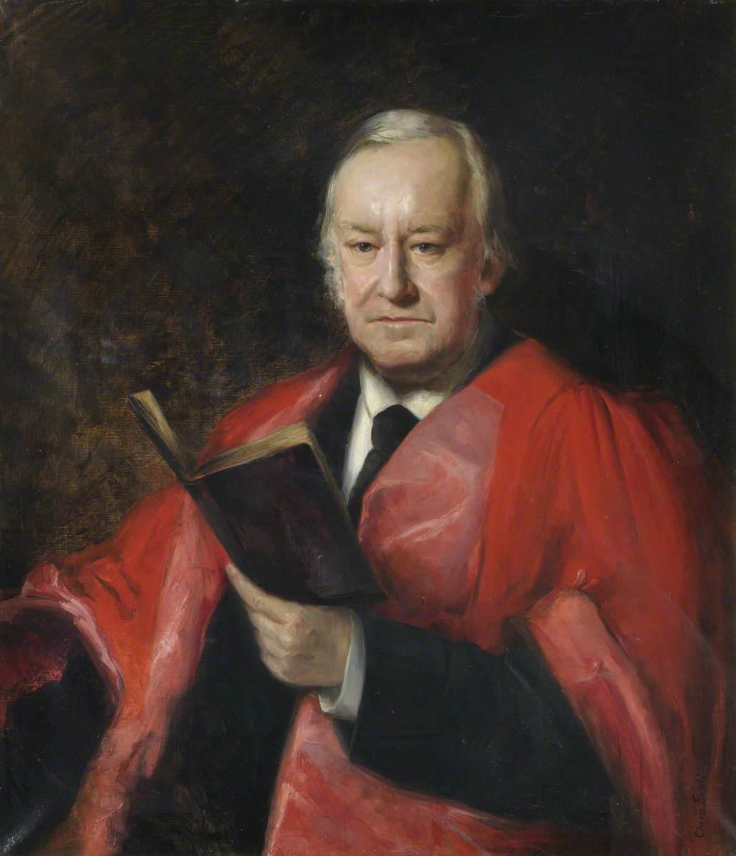 Sir John Robert Seeley (1834–1895), Fellow, Regius Professor of Modern History (1869–1895)