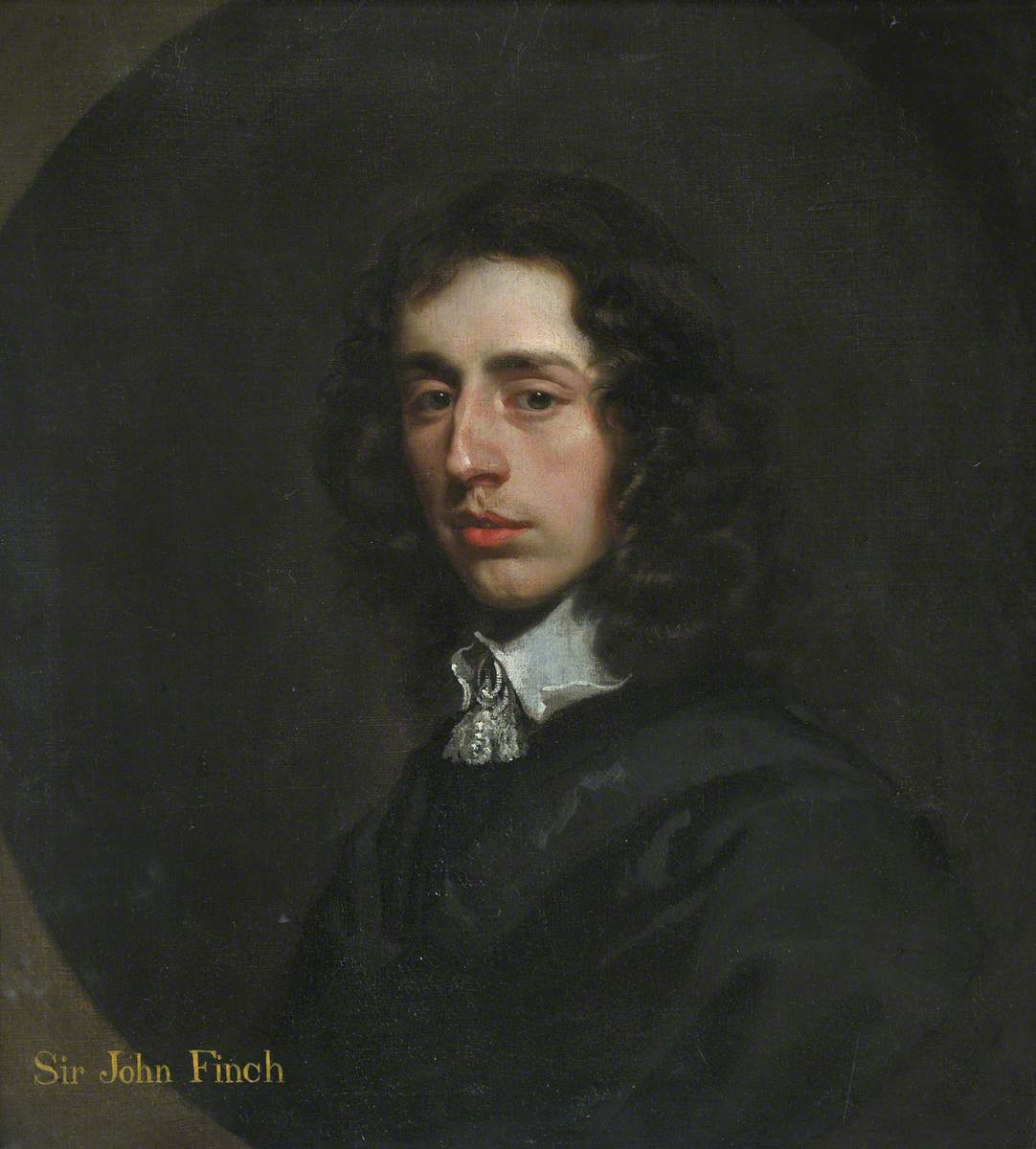 Sir John Finch (1626–1682), Ambassador at Constantinople, Professor at Pisa University