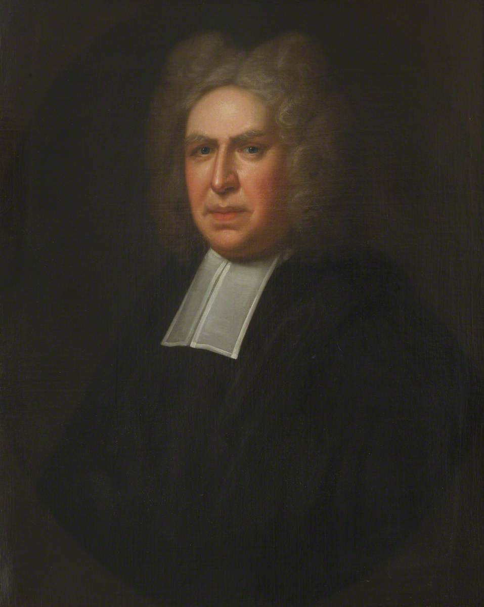Thomas Lynford (1650–1724), Fellow, Chaplain to King William and Queen Mary, Canon of Westminster, College Benefactor