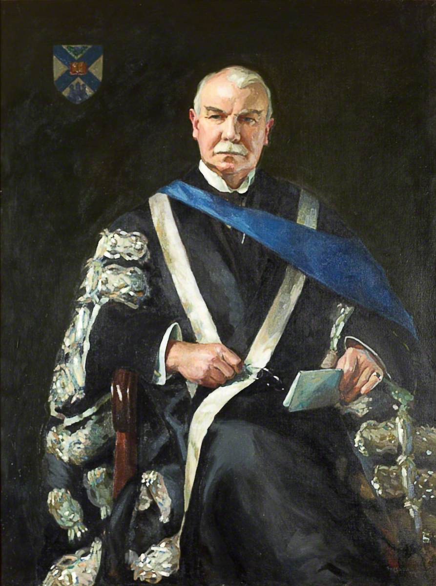 James Alfred Ewing (1855–1935), Professor of Mechanism and Applied Mechanics (1890–1903)